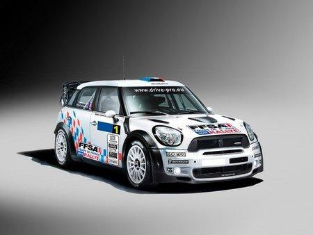 Pierre Campana no estará finalmente en el Rally de Catalunya