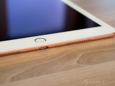 Apple retira la actualización para el iPad Pro de 9,7 pulgadas tras los problemas con iOS 9.3.2