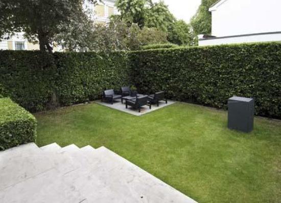Foto de Casas de famosos: Tom Ford en Londres (9/21)