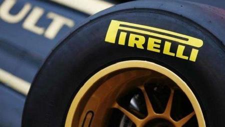 Pirelli modificará los neumáticos traseros en 2012
