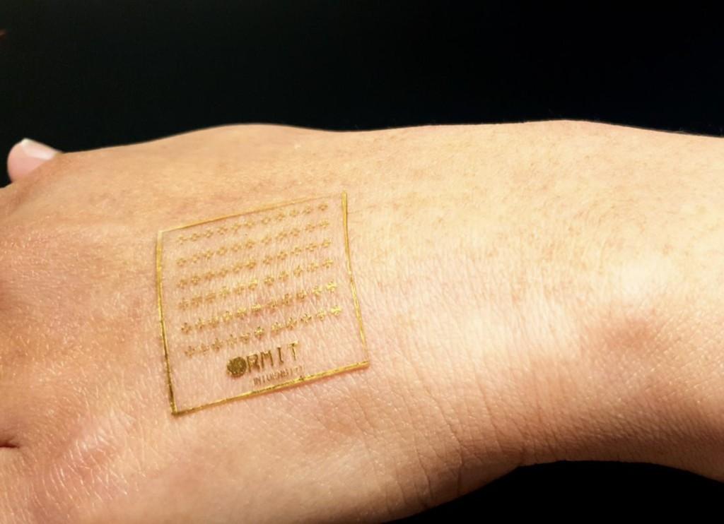 Esta piel sintética es capaz de sentir presión y calor para replicar el dolor, según sus creadores