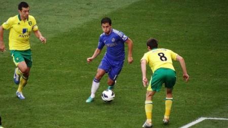 El fútbol, ¿un deporte de runners?