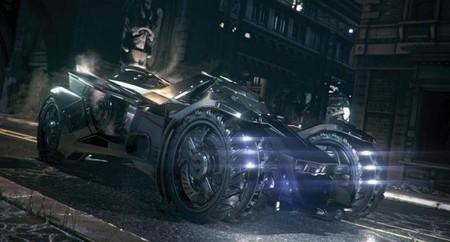 ¡Tres nuevas imágenes de Batman: Arkham Knight!