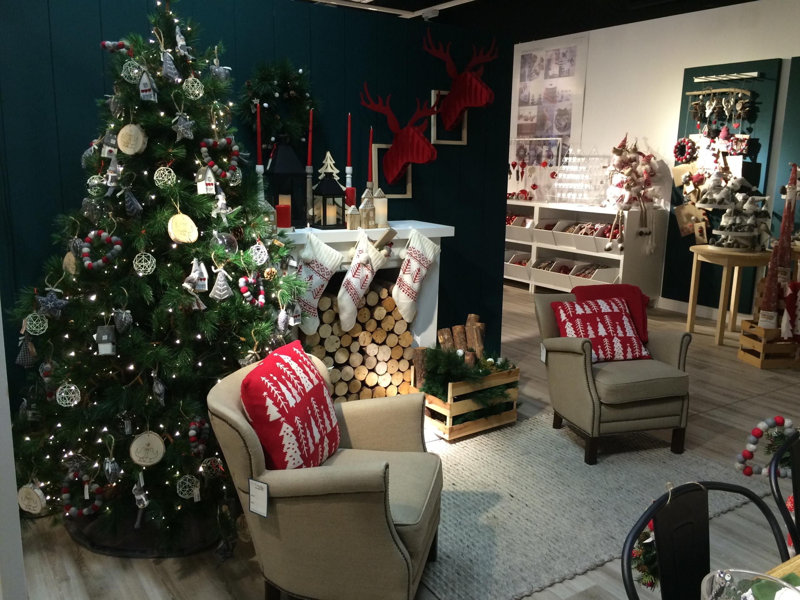 Foto de Ya es Navidad en el Corte Inglés: ideas para conseguir una decoración mágica (38/57)