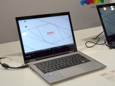 Satellite Click 10 y Radius 12, cara a cara con las nuevas propuestas de Toshiba