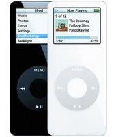 Apple te cambia tu iPod Nano de primera generación