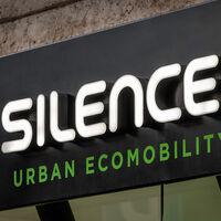 Silence está preparando un coche eléctrico, rival de los Renault Twizy y Citroën Ami, y ya rueda por Barcelona