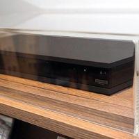 Sony también quiere entrar en el sector del Blu-ray UHD y muestra su primer prototipo en la IFA