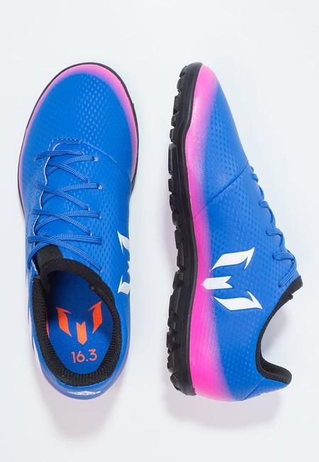 Zapatillas adidas MESSI 16.3 TF de 59,95 euros a sólo 35,95 euros y con el envío gratuito