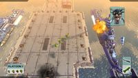 'Cannon Fodder 3' apunta hacia Steam, y está casi a punto