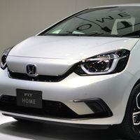 Nuevo Honda Jazz: ahora más urbanita y con un revolucionario sistema híbrido y dos motores eléctricos
