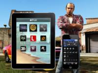 Grand theft Auto: iFruit para iOS, el complemento a la última aventura de Rockstar GTA V