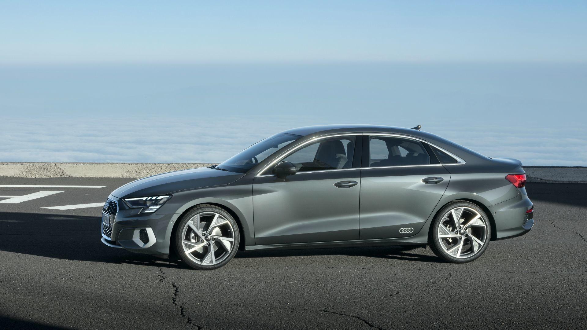 Foto de Audi A3 Sedán 2021 (6/43)