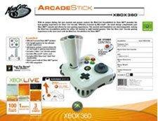 Xbox Live Arcade Stick