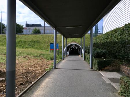 Caminando Entre Terminales