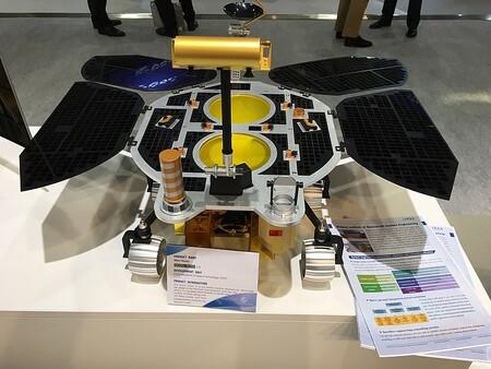 Estos tres posibles nombres han sido elegidos para el primer rover de Marte de China tras de una encuesta global