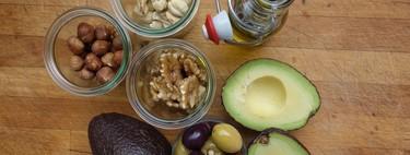 Estas son las grasas más saludables que puedes usar en tu cocina