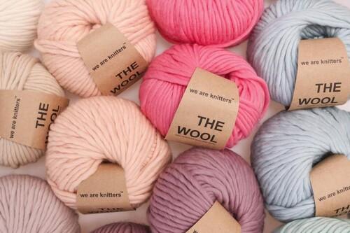De invertir 10.000 euros en lana a facturar 100.000 euros en un día: la historia de We Are Knitters y su confundadora, Pepita Marín