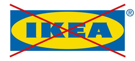 Ikea cerrará sus puertas en España ante la crisis (Inocentada 28 de diciembre)