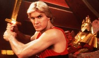 Flash Gordon regresa al cine