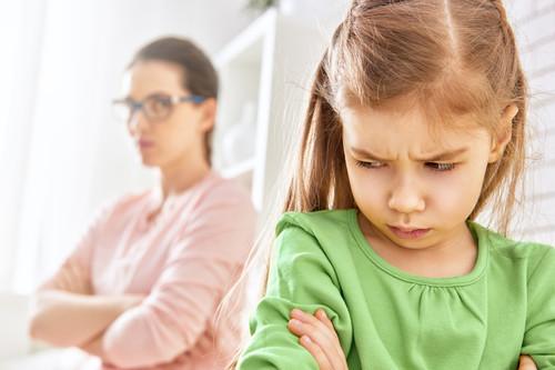 Actitudes que mis padres tenían y que como mamá divorciada no quisiera repetir