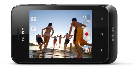 El Sony Xperia Tipo se incorpora al catálogo de Tuenti por 99 euros en prepago