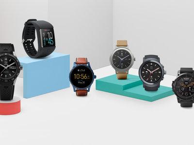 Android Wear sigue en declive: su ingeniero jefe se marcha de Google
