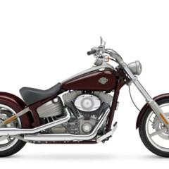 Foto 6 de 14 de la galería harley-davidson-2008 en Motorpasion Moto