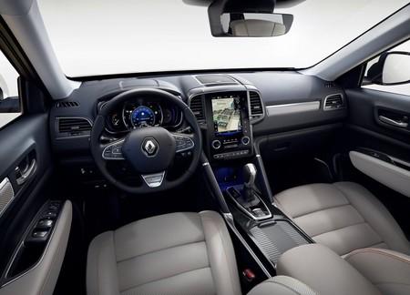 Renault Koleos 2020 5