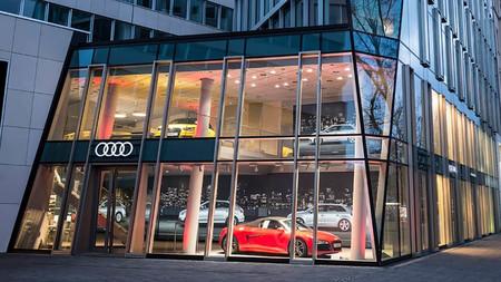 Audi Concesionario 5