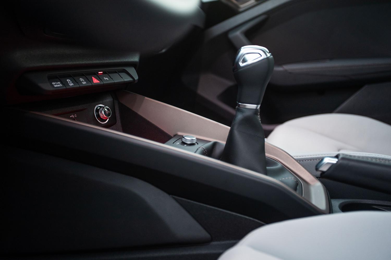 Foto de Audi A1 2018, toma de contacto (96/172)