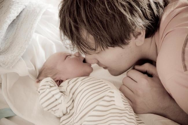 Bebé nariz tapada y tos sin fiebre