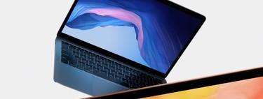 Llega el nuevo MacBook Air: Apple renueva su ultraligero con una pantalla Retina, nuevo diseño y más seguridad