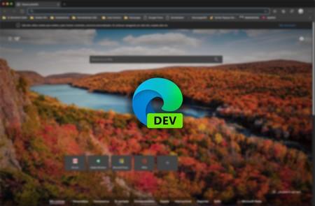 Microsoft actualiza Edge en el Canal Dev: llegan mejoras con las cookies y las notificaciones web silenciosas