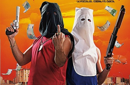 Alfonso Sánchez ya prepara 'El mundo es suyo'