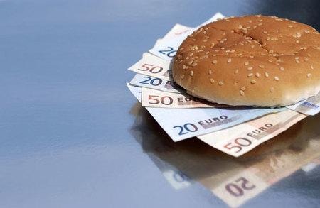 Los menús low cost