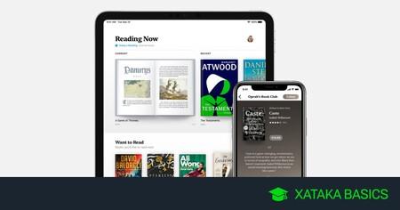 Las mejores apps para leer en tu iPad