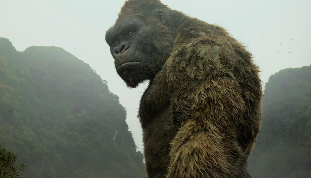 'Kong: La isla calavera' y 'Tomb Raider' tendrán versiones animadas: Netflix anuncia series de anime basadas en ambas franquicias