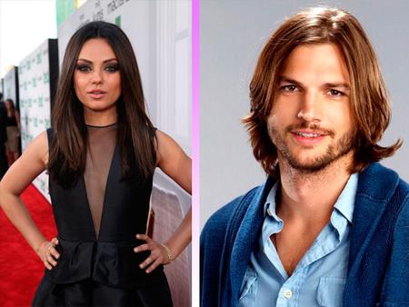 ¿Preparamos la pamela para la boda de Ashton Kutcher y Mila Kunis?