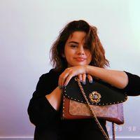 Flipando con el nuevo look de Selena Gomez
