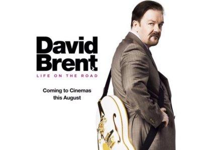 David Brent ha vuelto, la película spin-off de 'The Office' se verá en Netflix
