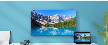 Xiaomi Mi Tv E43k1