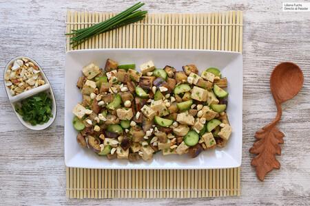 Comer sano en Directo al Paladar (LXXXVII): el menú ligero del mes