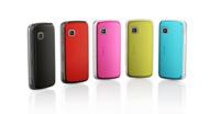 Nokia 5230, otro modelo táctil desde Finlandia