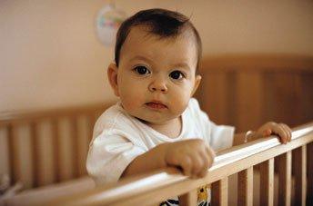 Bebé superdotado