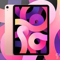 El iPad Air más barato te espera en Amazon: el modelo WiFi con 64 GB cuesta casi 100 euros menos