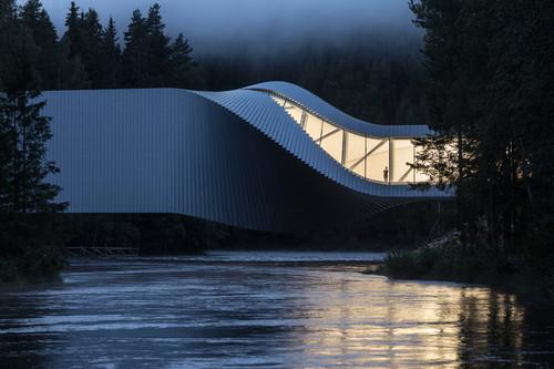 Estas son las mejores fotos arquitectónicas del año según el concurso The Architectural Photography Awards 2019