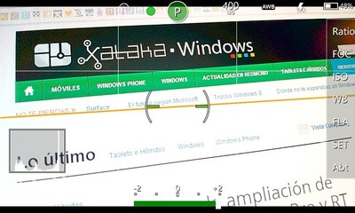 ProShot para Windows Phone está disponible gratis por pocas horas
