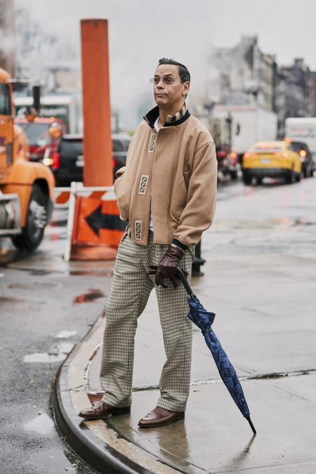 Street Style New York Fashion Week 2019 29