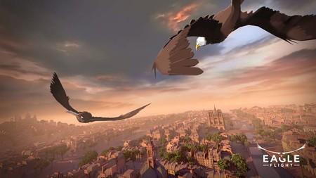 Los juegos en realidad virtual de Ubisoft contarán con juego cruzado entre PS4 y PC